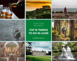 Things to do in Laois
